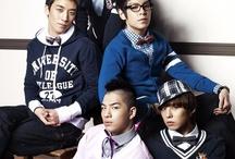 Big Bang / -GD -T.O.P -Daesung -Seunguri -Taeyang