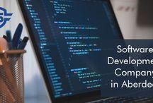 Software Development Company in Aberdeen
