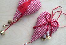 Christmas handmade creations