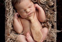 It's a boy!  / by Annette James