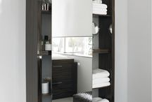Products - Bathroom - Storage Units