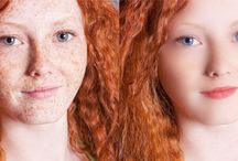 Retouch / 'Glamour retouching' services for Pigment rectification, Red eye subtraction, Blemish elimination, Slight dental mending, and Skin flattening, eliminating wrinkles.