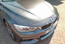 Professional Car Detailing - DMD Detailing / Professional Car Detailing in Paisley, Glasgow, Renfrewshire & Inverclyde.