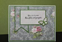 Greeting A La Cards Projects