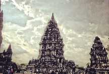 Temple / Beauty of Prambanan