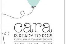 Jenn's baby shower / by Megan Ashlee Bowes