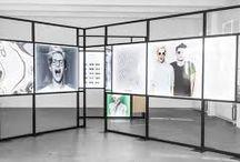 Exibition Spaces