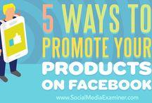 Social Media / Facebook