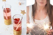 New Years / by Melanie Bennett