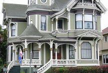 casas extraordinarias