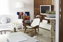 Interior Design  / by Fabio França