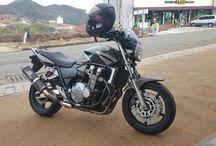 Honda cb1300sf