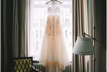 Vintage Hochzeit / Shabby Chic meets Glamour: Inspiration für deine Hochzeit im Vintage-Stil