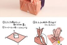Japanese Giftwrapping