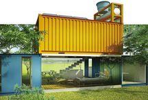 casa container cargo