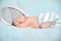 Baby Giovanni / Newborn