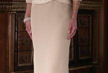 Los vestidos