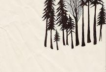 Doodle art/ tegning / Fantastiske tegninger til inspiration