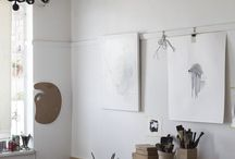 Art Studio / Creative space
