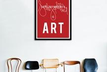 DESIGN // seating
