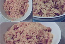What i cooked ^^ / These are pictures of food that i've already cooked