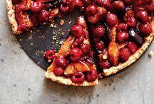 Sweet Tart Ideas