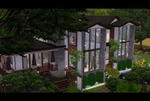 sims 3 houses