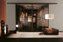 My dream space-a warm,stylish walk in closet
