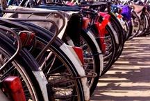I love my bicycle!!! / by Angie Schwab Bradbury