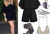 steal her style / style
