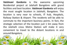 Vaishnavi Gardenia