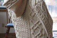 Knit & Crotchet / by Lynn