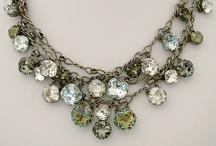 Chunky Jewelry / by Dawn Duquet
