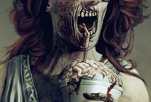 Zombie Stile