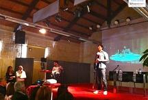 A lezione di cinema con Alessandro Siani alle Officine Cantelmo
