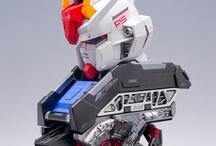 Gundam   Gunpla   Model Kits
