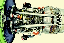 Big Bad Machines / by Mark Salke