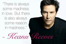 Keanu Reeves Quotes / Frases