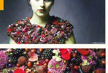 Inside Nacre Magazine - Floral Art Magazine