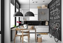 Kitchen etc