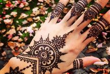 Mehndi designs tatoo
