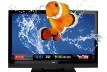 VIZIO E3D470VX 47-Inch Class Theater 3D LCD HDTV