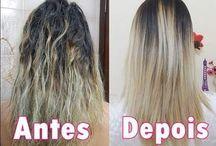 cabelos de Diva