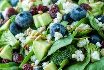 Delish Salads