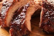 Pork/Lamb Recipes / by Dolores Aviles