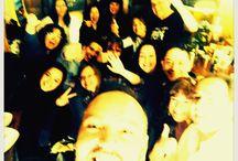 Selfies VITaVIT / Familia VITaVIT