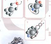 more beads tutorial-mas tutoriales joyeria cuentas