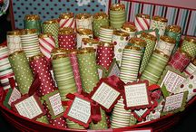 Christmas Ideas / by Nancy Brewer
