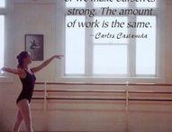 Motywujące taneczne