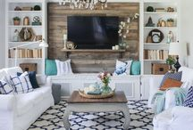 Cottage Trends / Trends in home decor